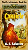 Canticle (Forgotten Realms Novel : the Cleric Quintet, Book 1)(R. A. Salvatore)