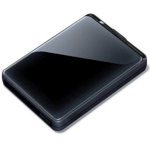 Buffalo MiniStation Plus 1 TB USB 3.0 Portable Hard Drive - HD-PNT1.0U3B