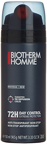 Biotherm Deodorante Homme Day Control Spray 72H - 150 ml