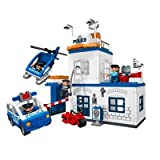 LEGO DUPLO 4965 Police Action Set