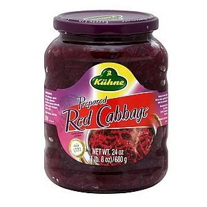 kuhne-cabbage-red-24-oz
