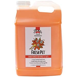 Top Performance Fresh Pet Conditioner, 2-1/2-Gallon