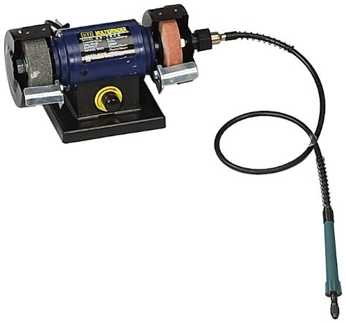 Bench Grinder Grand Sales Trademark Tools 75 9915 31 Inch