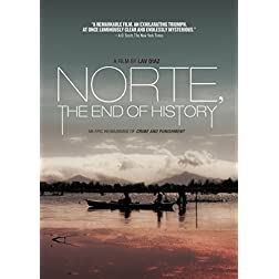 Norte the End of History