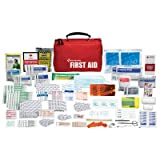American Red Cross Disaster & Emergency Kit by First Aid Only