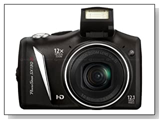 Best Point And Shoot Digital Camera Under 200