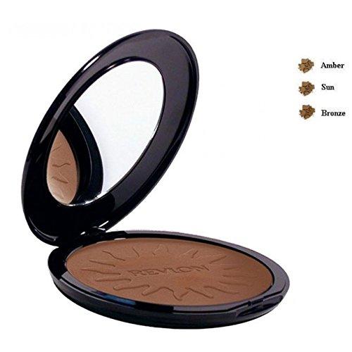 Revlon SunGlow Powder Terra Solare Colore 20 Bronze