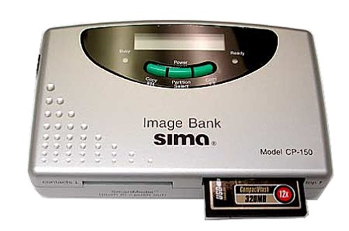 Sima CP-150 Image BankB000068II4 : image