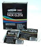 Gerson 20001B 2000 Basecoat/Clearcoat Tack Cloth