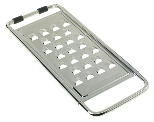 Cuisipro 11.5-Inch Extra Coarse Grater