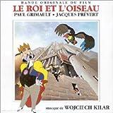 echange, troc Jacques Prevert - Le Roi et l'oiseau