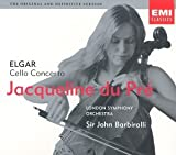 London Symphony Orchestra Elgar Cello Concerto - Jacqueline du Pre