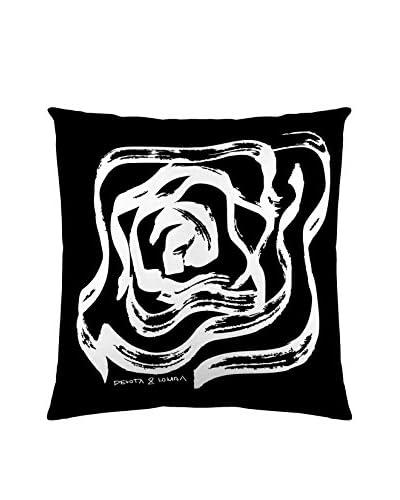 Devota & Lomba Funda De Cojín Rosas