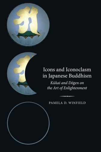 Icons and Iconoclasm in Japanese Buddhism: Kukai and Dogen on the Art of Enlightenment