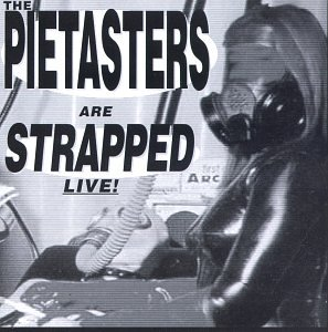 The Pietasters - Strapped: Live - Zortam Music