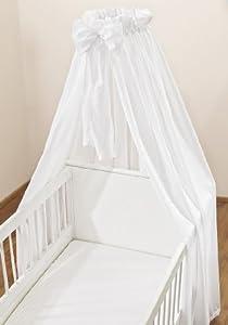 himmel babybett anbringen. Black Bedroom Furniture Sets. Home Design Ideas
