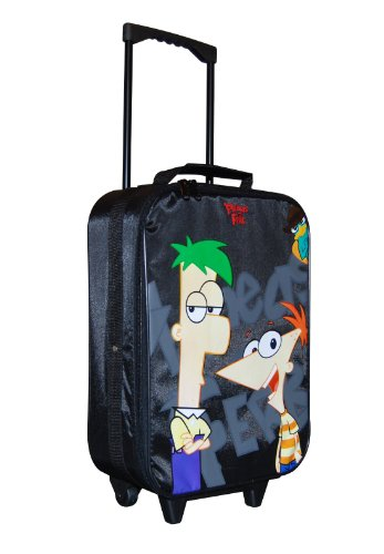 Trolley Disney´s Phineas and Ferb