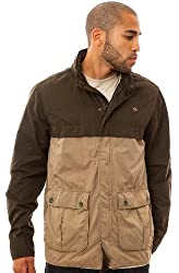 LRG Men's The Foundation Field Jacket