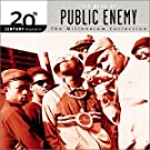 The Best of Public Enemy: 20th Century Masters: Millennium Collection