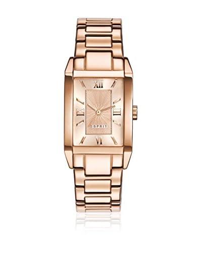 ESPRIT Reloj de cuarzo Woman ES000EO2013 23 mm