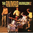 Animalism [Re-Issue]