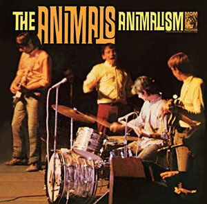 The Animals - Animalism [Re-Issue] - Zortam Music