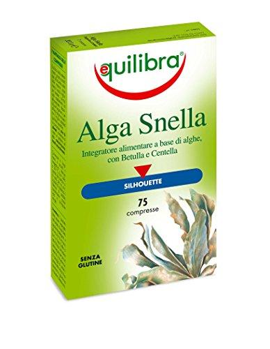 Equilibra - Alga Snella, 75 Compresse