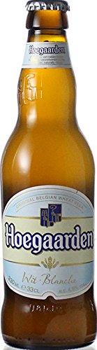 [ベルギービール] ヒューガルデン ホワイト 330ml瓶×24本