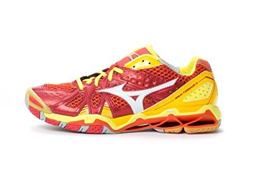 Mizuno Volleyball Shoes Mens Amazon