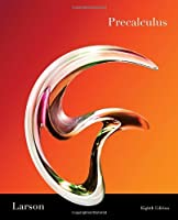 Precalculus, 8th Edition Front Cover