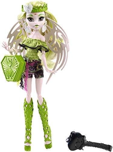 Monster High - Batsy Claro, estudiantes de miedo (Mattel CHL41)
