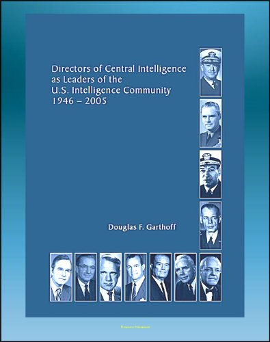 dramatic changes in the u s intelligence community essay The microchip: history and making - silicon is a metalloid and has the atomic number of 14 on the periodic table of elements it is one of the most abundant elements in the universe, and usually is contained in dirt, soil, sand, and it makes up of about 277% of the earth's mass (abundances of the elements in the earth's crust, , hyperphysics, georgia state univ.