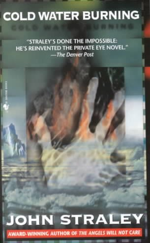 Cold Water Burning (Cecil Younger, #6)