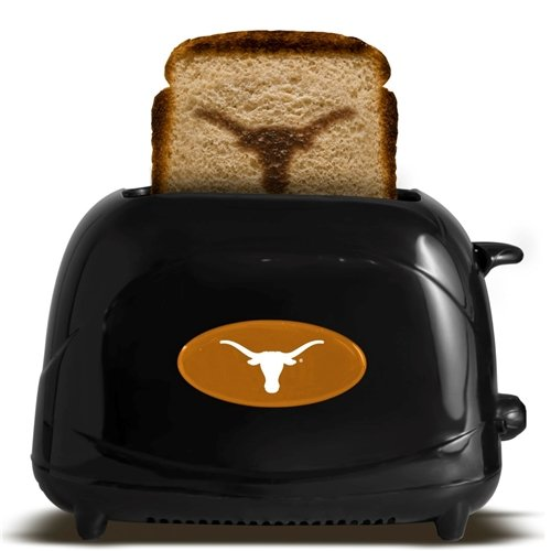 Texas Longhorns Toaster - Black at Amazon.com