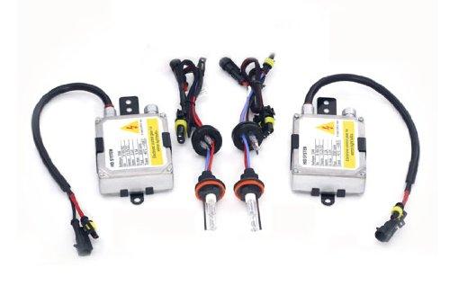 Zenex Hid Conversion Kit H1 6000K (Diamond White)