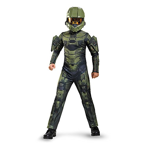 Master Chief Classic Costume