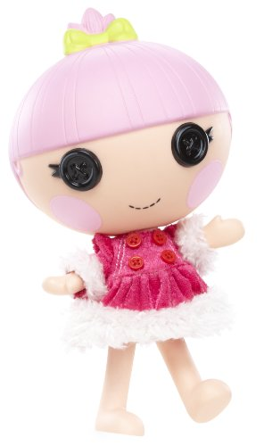 Lalaloopsy Littles Doll Fashion Pack - Coat - 1