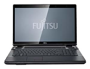 Fujitsu Lifebook NH751 43,9 cm (17,3 Zoll) Notebook(Intel Core i5 2430M, 2,4GHz, 4GB RAM, 750GB HDD, NVIDIA GT 525M (2GB VRAM), DVD, Win 7 HP)