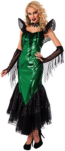 Rubie's Costume Co Women's Gothic Mermaid Costume