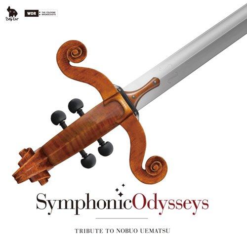 Symphonic Odysseys-Tribute to Nobuo Uematsu