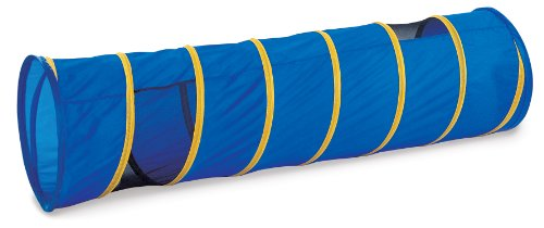 Pacific Play Tents See Me 6' Tunnel front-836124