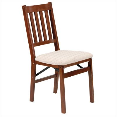 Cheap Dining Room Furniture on Dining Room Chairs  Stakmore 4540vcheblush   4540vfwblush