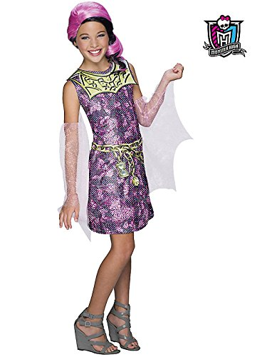 Rubie's Costume Monster High Haunted Draculaura Child Costume