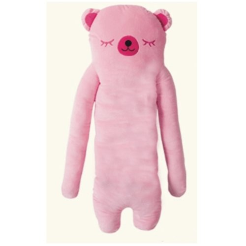 Bear Body Pillow front-274868