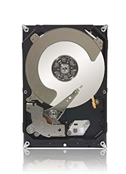 Seagate Barracuda 7200シリーズ 3.5inch SATA 6Gb/s 2TB 7200rpm 64MB 4Kセクター ST2000DM001