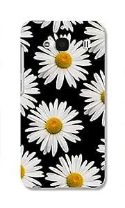 Back Cover for Redmi 2 Prime Sun Flower