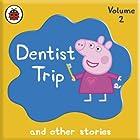 Peppa Pig: Dentist Trip and Other Audio Stories Hörbuch von  Ladybird Gesprochen von: John Sparkes