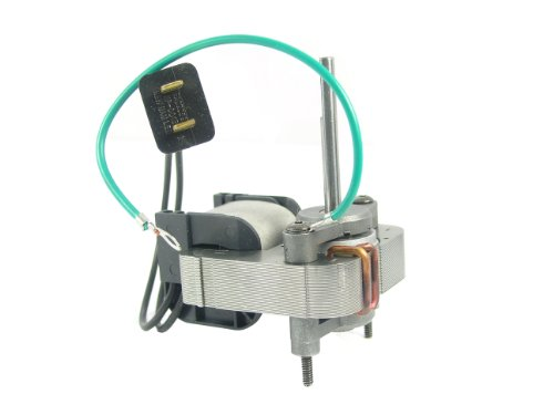 Nutone 89850000 Ventilation Fan Motor New Ebay