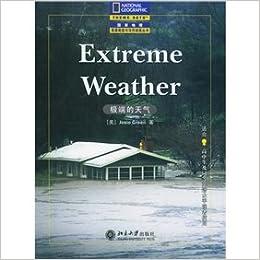 Extreme weather essay