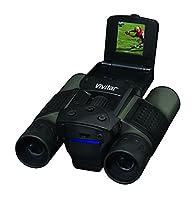 Vivitar 8MP Digital Binocular Camera - Colors May Vary (VIV-CV-1225V)
